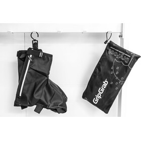 GripGrab DryFoot Overshoe Black